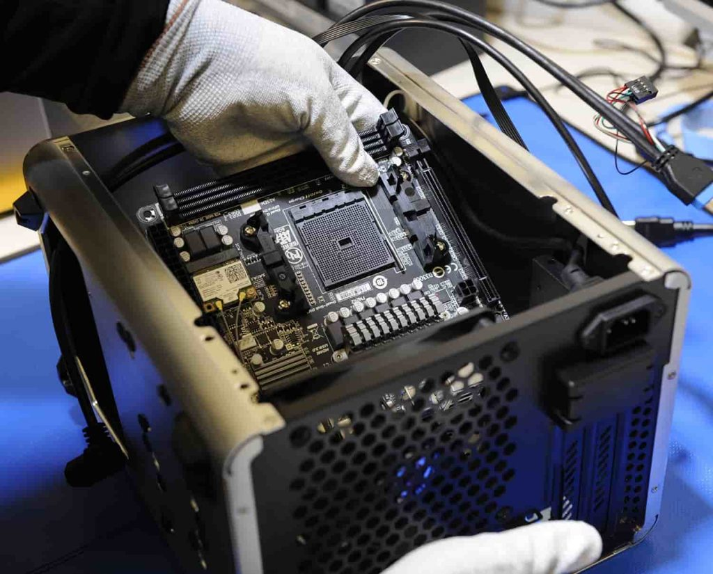 Computer Service Reparatur Braunau
